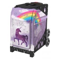 Unicorn Black frame
