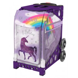 Unicorn Purple frame