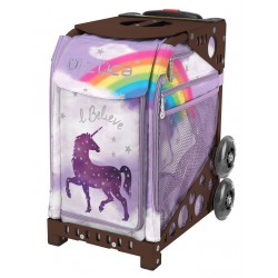 Unicorn Brown frame
